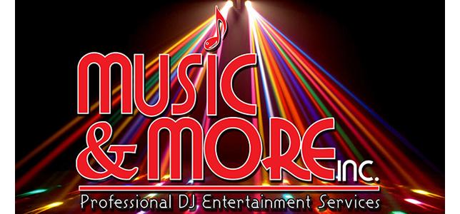Music & More Entertainment